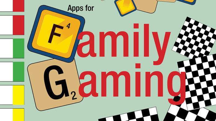 Family Game Apps